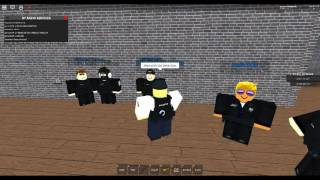 Roblox - Hosting Massenpatrouille EP2