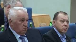 Репортажная видеосъемка собрания (2012) - 2 by videosculptor.ru