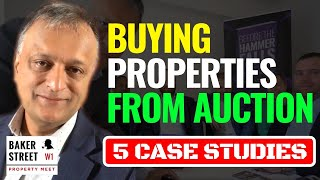 Download lagu How To Buy Property From Auction UK Buying Property At Auction Top Tips Ranjan Piotr Rusinek MP3