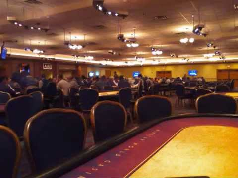 Lipica casino poker room