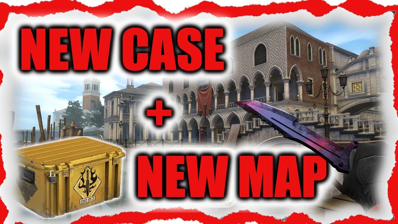 Csgo Neue Kiste