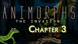 Animorphs: The Invasion - Chapter 3