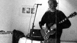 RELLA THE WOODCUTTER  live @ Basement Project Room - Fondi (LT)