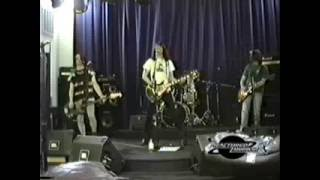 Fractured Mirror - Ace Frehley tribute band - Torpedo Girl Rehearsal