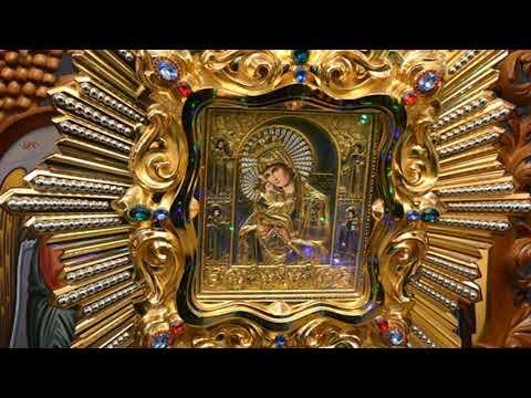 5 августа Празднование в честь Почаевской иконы Божией Матери
