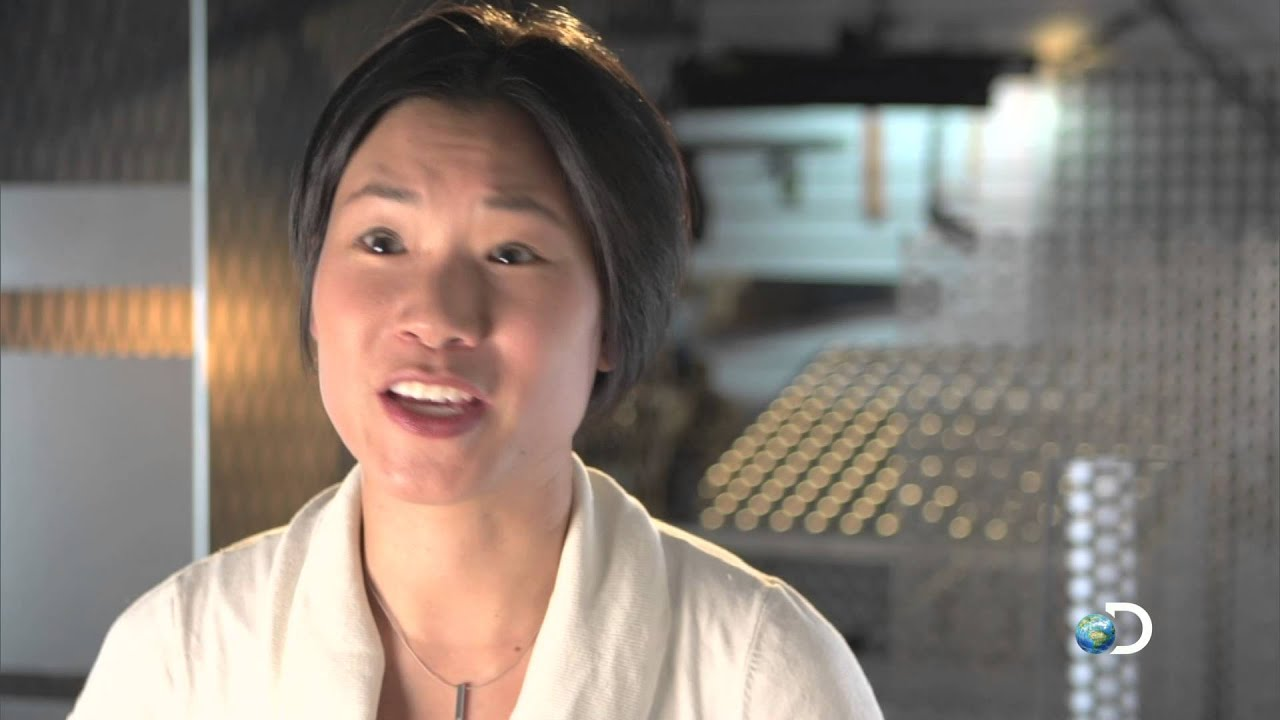 Download The Big Brain Theory: Pure Genius - Alison Wong on Inspiring Young Women