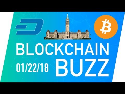 Neptune Dash IPO - Blockchain Buzz Ep. 6 | Coinsquare