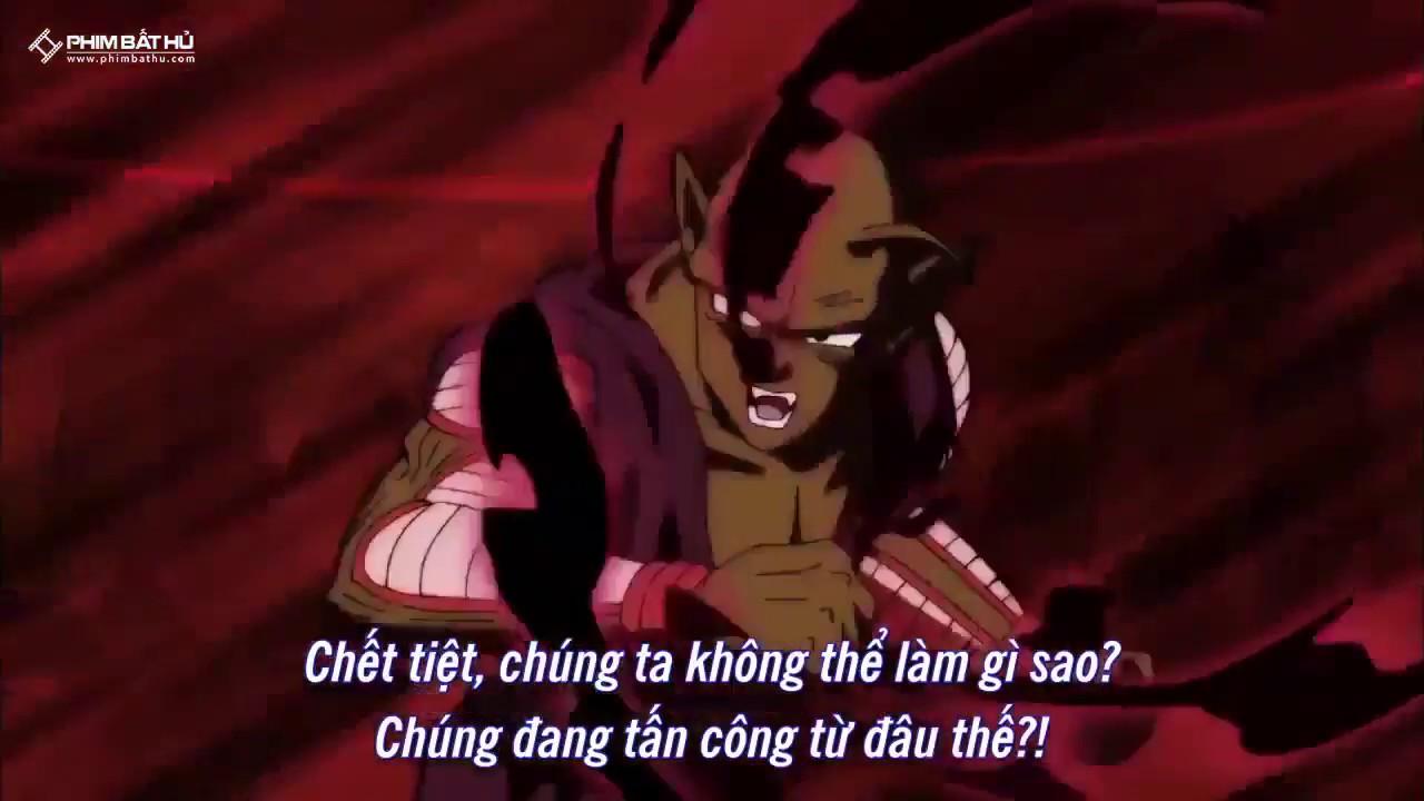 Dragon Ball Super episodes 119 trailer /龙珠超级剧集119预告片/ bảy viên ngọc rồng  siêu cấp tập 119