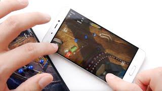 Обзор Xiaomi Mi5: производительность в играх, камера и автономность