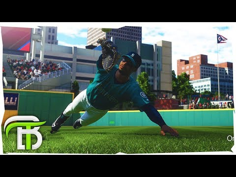 GOING CLUTCH FOR THE PADRES (MLB 18 Road to the Show)
