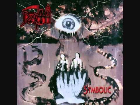 Death - Symbolic(remastered)