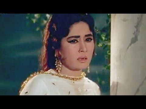 Duniya Kare Sawaal - Lata Mangeshkar, Meena Kumari, Bahu Begum Song