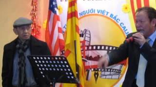 Trưởng Ban Tổ chức Lê Văn Hải Chào mừng quan khách và Đồng nghiệp