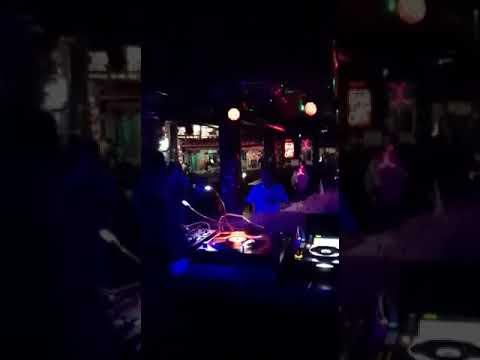 NEXIA DJ @ Sedel Club Luzern Techno Booking