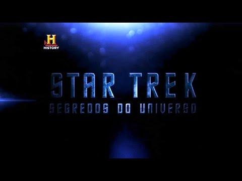 Star Trek. Segredos do Universo Dublado HD