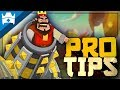 12 TIPS FOR 12 WINS WITH MORTAR CYCLE || Pro Tips for F2P 2.9 Mortar Cycle Deck!