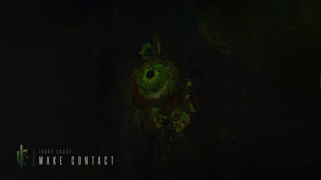 Ivory Coast - Make Contact (OFFICIAL SINGLE STREAM)