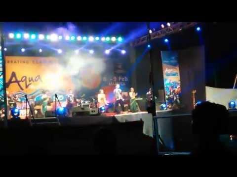 Goa Aqua Fish Festival Mapusa Dance Show