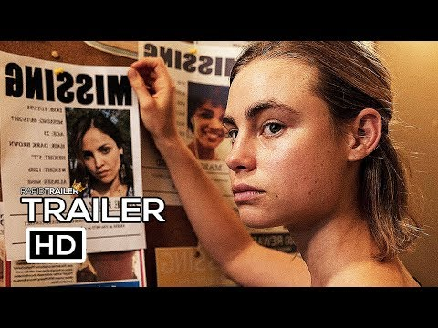 SHE'S MISSING Official Trailer (2019) Eiza González, Lucy Fry Movie HD