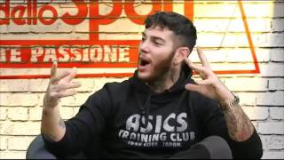 EMIS KILLA-Vi racconto le mie origini Corriere dello Sport