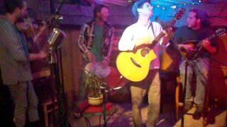 Matis Ben Yosef 2nd Encore at the FireWorks Acoustic Showdown, 06/27/11