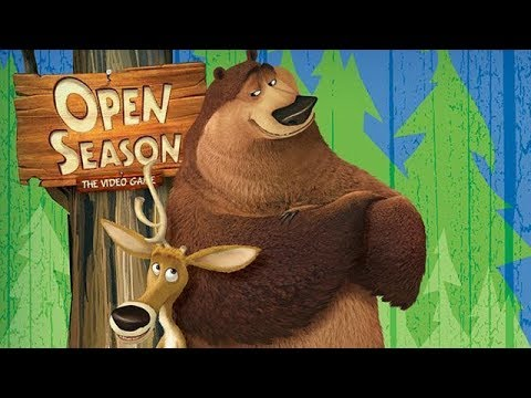 Open Season - Part 1 [Dinkelman Dreams, Timberline & Puni Mart Picnic] - Xbox 360