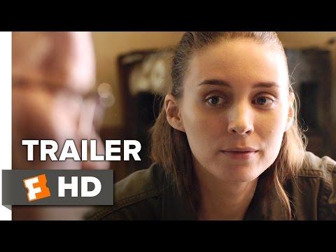 Trash Official Trailer #1 (2015) - Rooney Mara, Martin Sheen Movie HD