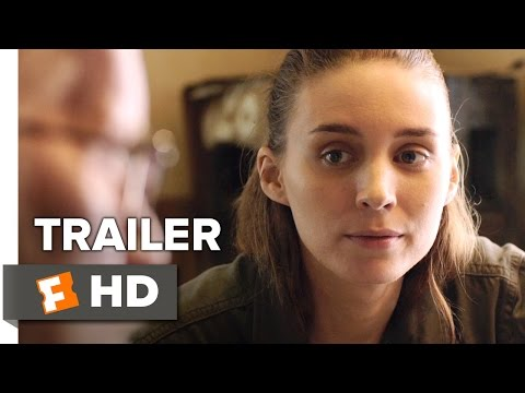Trash Official Trailer #1 (2015) - Rooney Mara, Martin Sheen Movie HD