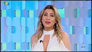 Lívia Andrade deliciosa 12/06/2018.