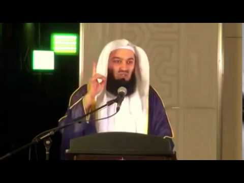 The Story Of Umar Ibn Khattab ~ Mufti Ismail Menk ~ Ramadan 2014