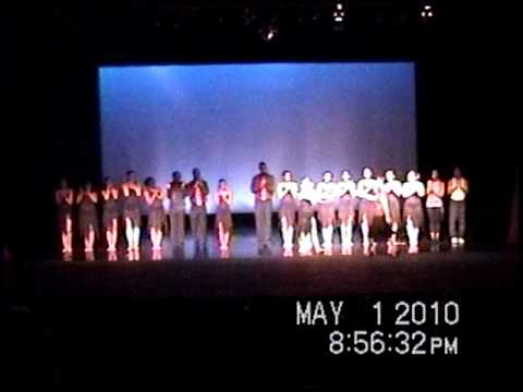 HFCC Dance Company Video