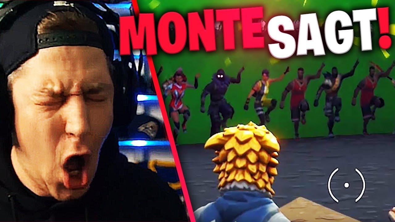 Monte Sagt