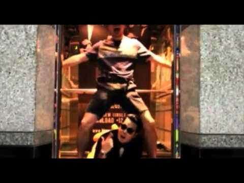 Gangnam Style 강남스타일   EFM Style