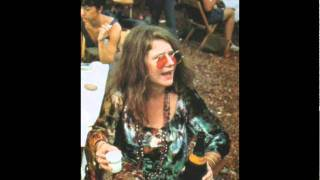 Me and Bobby McGee - Janis Joplin Rare Version! HQ