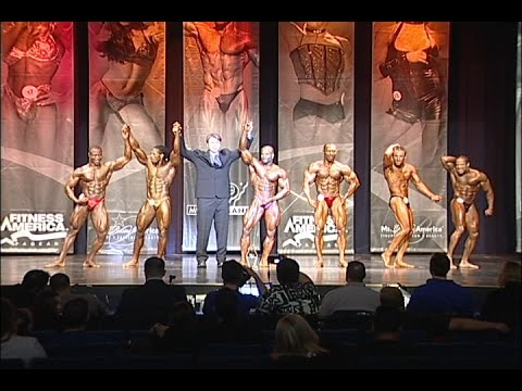 Backstage Bodybuildling Tips with Brian Cannone of Fitness Atlantic