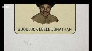 BBC Hausa - Waiwaye kan ayyukan wasu shugabannin Najeriya