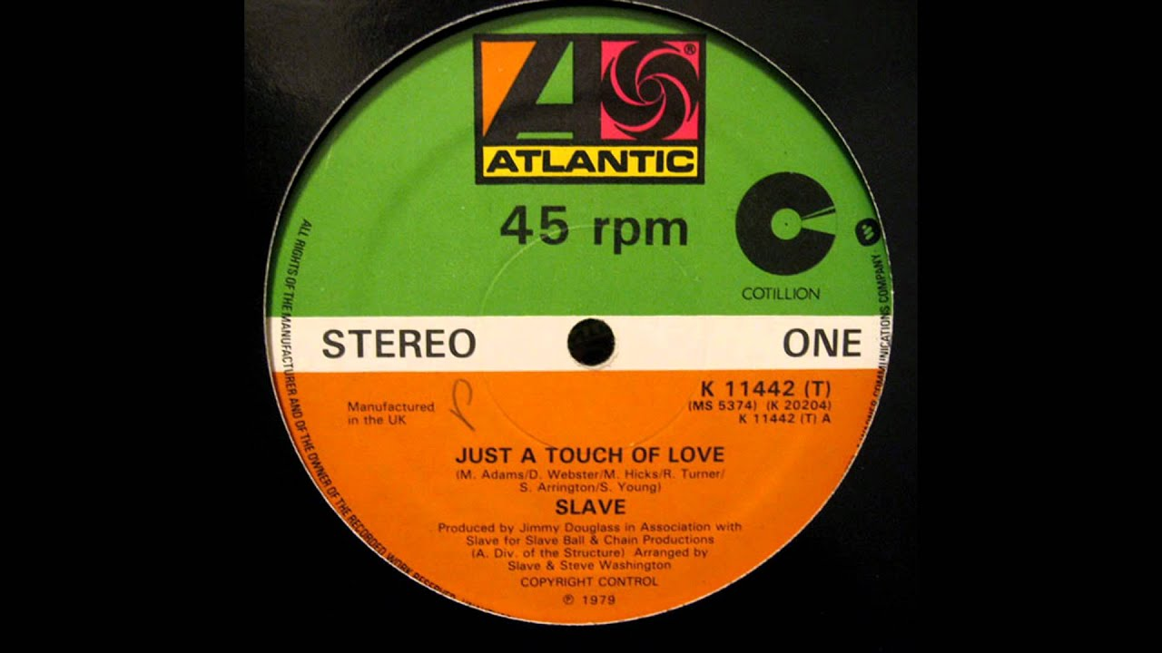 slave-just-a-touch-of-love-funknation-ii