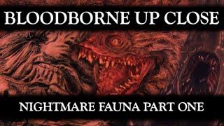 JSF - Bloodborne Up Close