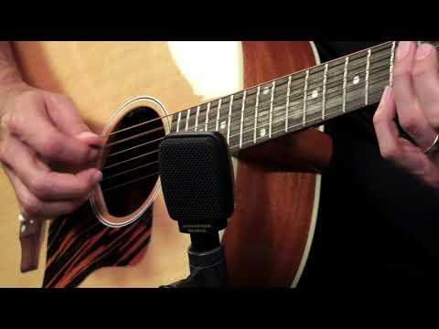Gibson J-35  •  SN: 11635094