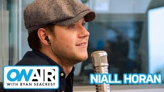 """Niall Horan Reveals Inspirations For """"Slow Hands"""" 