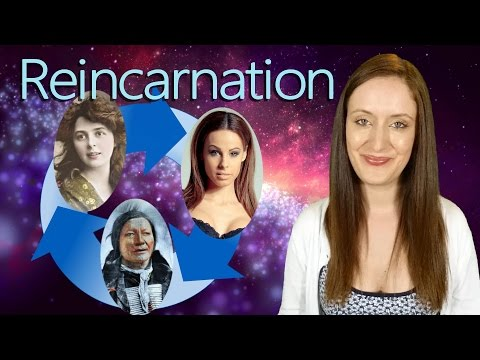 How Reincarnation Works & Why it Happens?? The Reincarnation Process