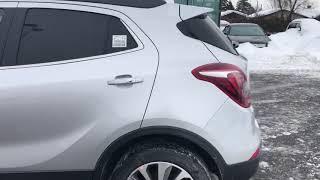 Buick Encore Preferred - Apple Carplay - Android Auto - $162.77 B/W 2019