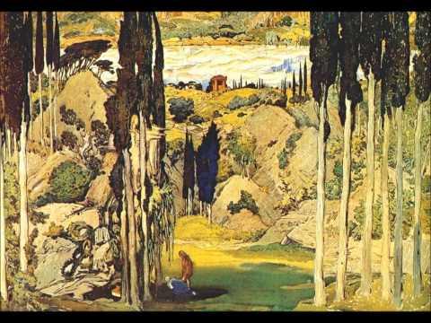 Daphnis et Chloé - Ravel - Dutoit