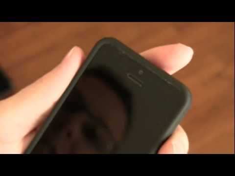 Perfected Case Chemistry for iPhone5