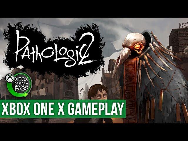 Pathologic 2 Gameplay - (Xbox One X) HD