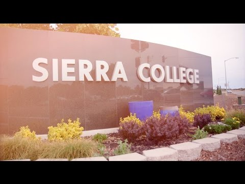 alumni us sierra college sacramento california area