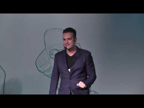 Roberto Navarro - Segredos de uma mente milionária - Palestra Freesider Meeting