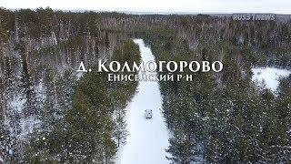 ч3 д Колмогорово - Тайга Кормилица 2020