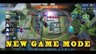 FIRST LOOK AT CHESS TD IN ORIGINAL SERVER   NEW GAME MODE