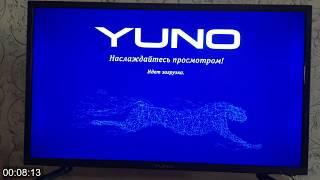 smart tv из Ашана. Обзор телевизора Yuno ULX 32TC214 меньше чем за 10 к